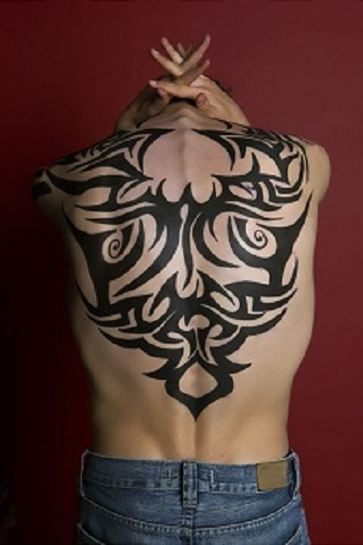 Tribal Chopper Tattoo Review – Get Your Unique Life Time Chopper Tattoos