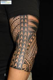 Maori tattoo meaning Sleeve
